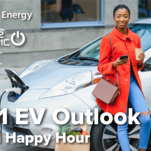 2021 EV Outlook event cover photo