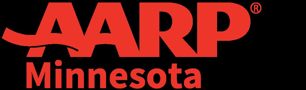 AARP logo2021