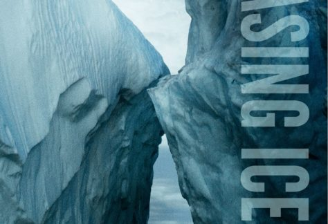 Chasing Ice film cover image