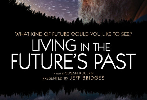 Living in the Future's Past cover image