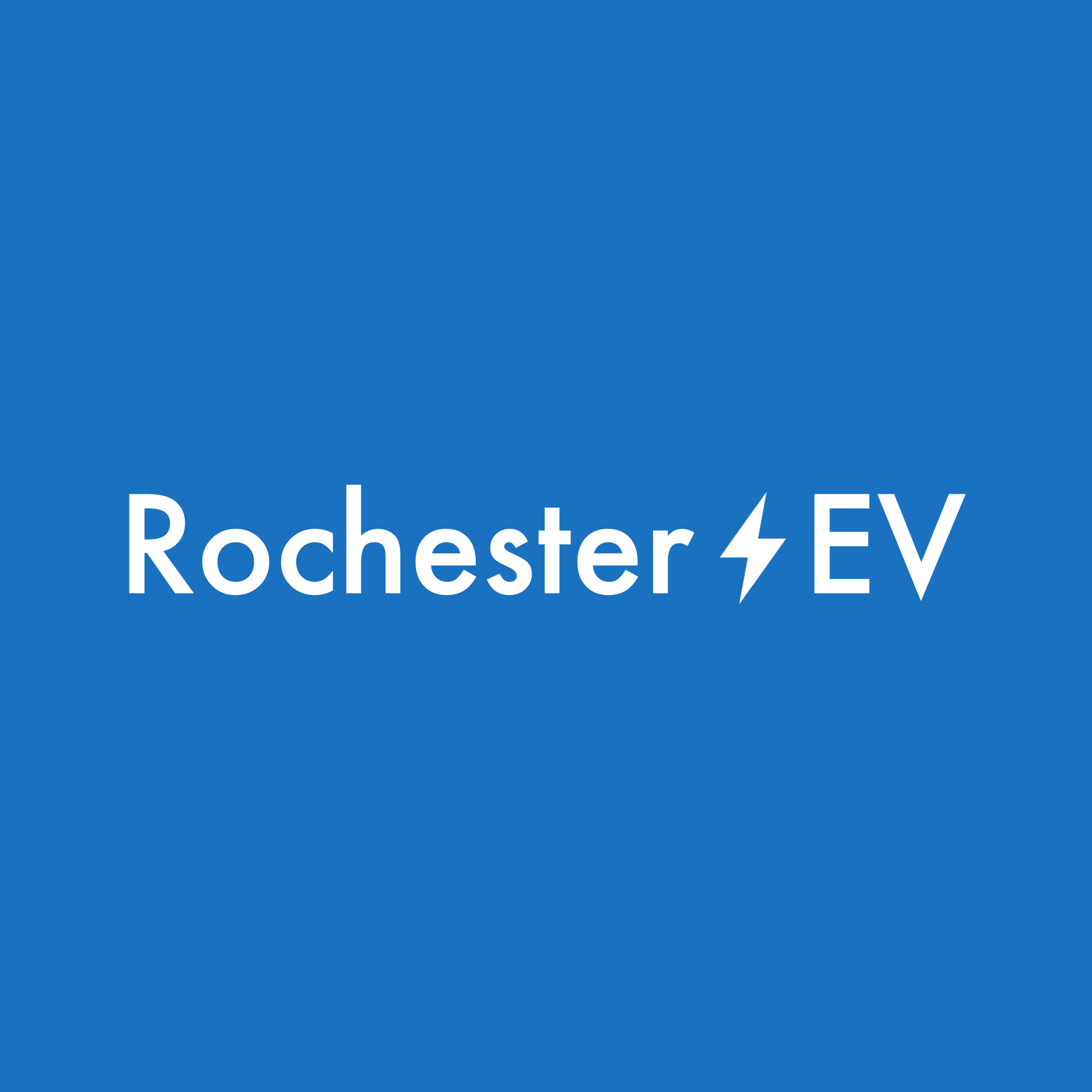 Rochester Electric Vehicles