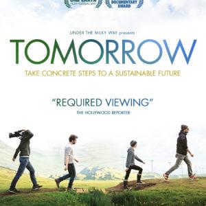 Tomorrow film cover image